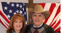 Pastors Clifton & Geri Coulter